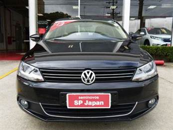 JETTA HIGH 2.0 TSI AT