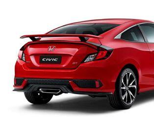 Honda Civic Si - Carros Novos - Honda SP Japan
