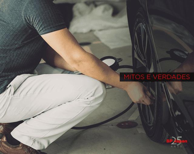 Carros: mitos e verdades na manutenção